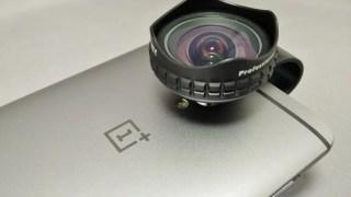 【綺麗な画が撮れる】Aukey 広角レンズ 18MM HD ワイドレンズ 開封の儀 レビュー