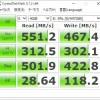 【Windows10】自作PCにTranscend SSD 480GB 2.5 SATA3 6Gb/s 導入