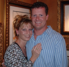Owners Derek and Shawna Beyer