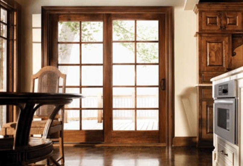 Denver Home Builders Weather Shield Vinyl Patio Doors Denver • 30+ Years Sales