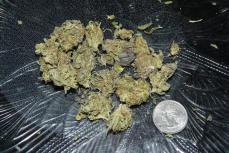 1/8 ounce spread out