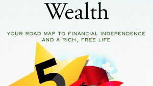 Simple Path to Wealth Book Review