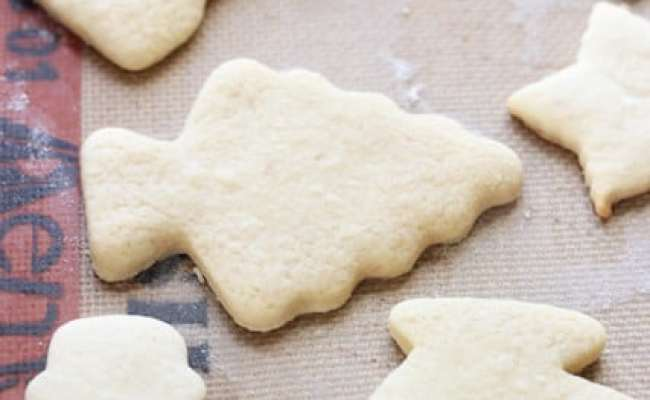 Tips Tricks For Perfect Sugar Cookies Beyond Frosting