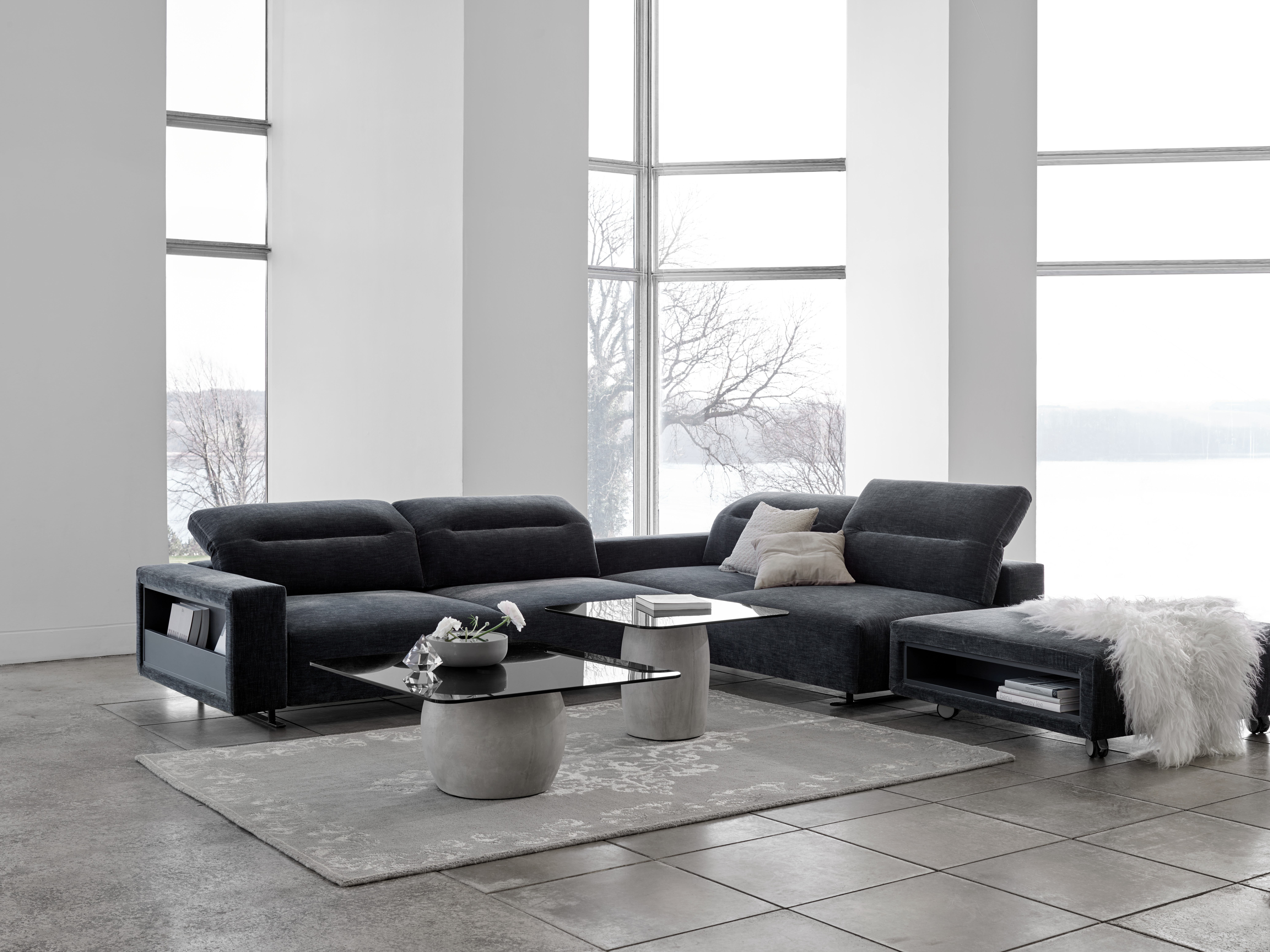 Sofa Boconcept Hampton Sofa By Boconcept
