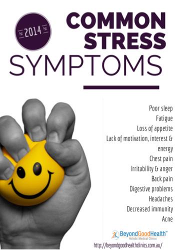 3 Effective Ways to Reduce Stress - Beyond Good Health Holistic