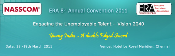 Two-Day 8th Recruiters' Convention to Begin in Chennai From Tomorrow