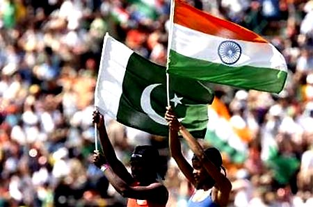 Play with thy Neighbour: Indo-Pak Cricket Series