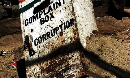 How to reduce Corruption?