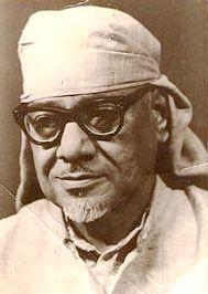 Lok Bandhu Raj Narain