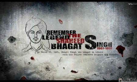 bhagat-singh-shot-dead-great-game-india