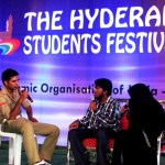 SIO organizes Hyderabad Students Festival 2013