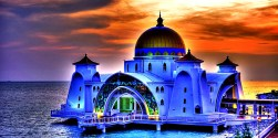 50 Amazing Mosques of World…