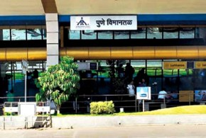 TWO LANKANS CAUGHT WITH FAKE PASSPORTS AT PUNE INTERNATIONAL AIRPORT