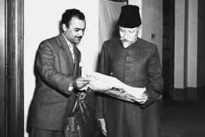 Maulana Abul Kalam Azad: Man of Vision or Illusion?