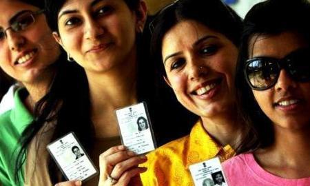 Vote for Delhi