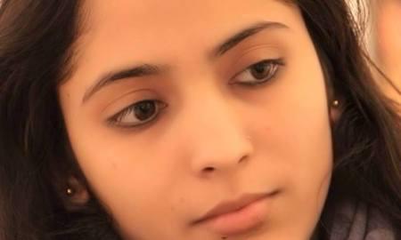 Farha Fatima