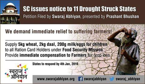 SA Poster on Drought