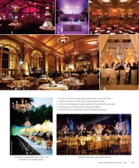 Different Lighting Styles for Weddings - Beyond