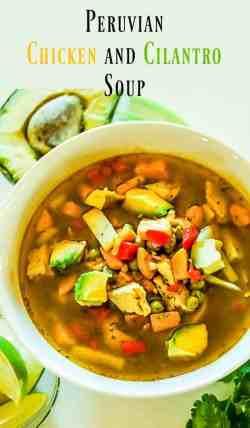 Groovy A Flavors Peruvian Ken Cilantro Soup Soup Vs Stew Vs Chowder Soup Vs Stew Vs Chowder Vs Bisque Cilantro Soup Ken Soup Peruvian Ken