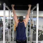 Lat Activation Pull-up 1 - small