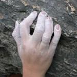 Hand- Rock Climbing