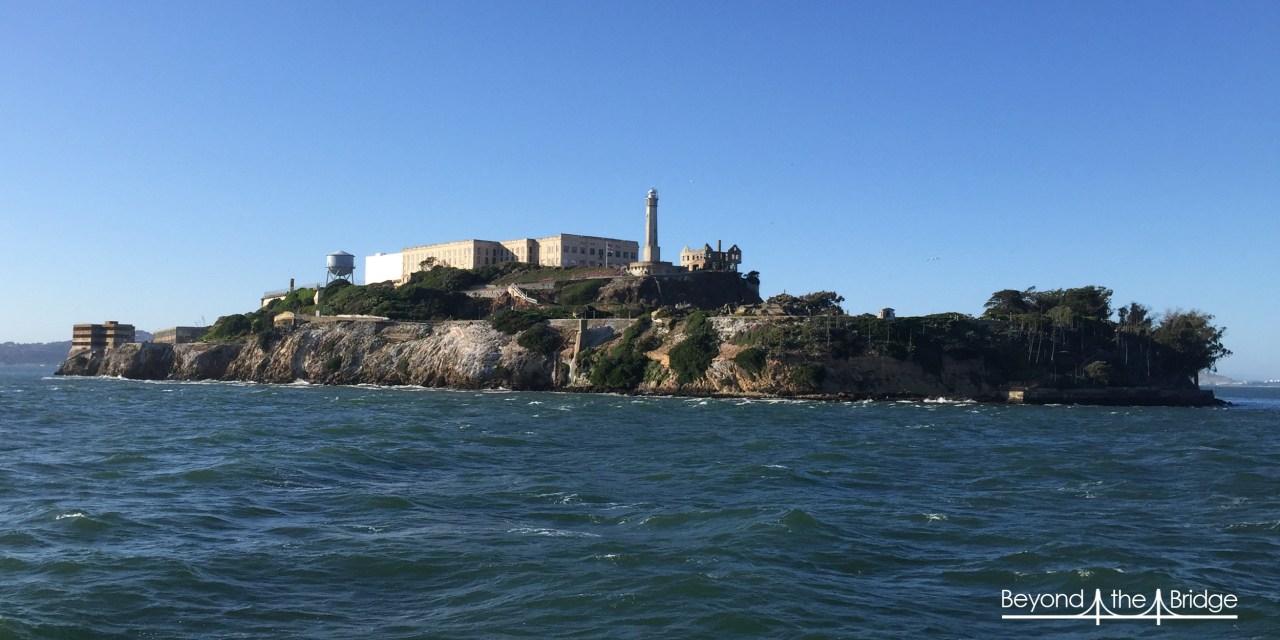 Alcatraz, rocher de légende pour prison mythique