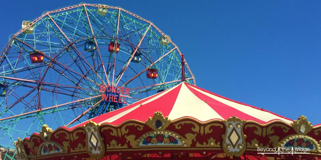 Coney Island, une parenthèse enchantée