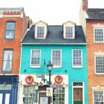 Fell's Point : un village ancré dans le cœur de Baltimore