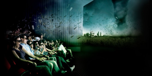 3d Wallpaper Durban 4dx Feel Your Next Hollywood Movie Your Cinematic