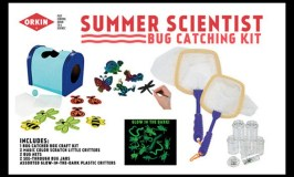 Orkin Mosquito Summer Scientist #Giveaway #LearnWithOrkin