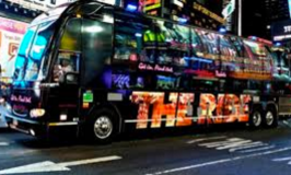 The Ride NYC Discount Code #TheRideNYC #NYC #AD