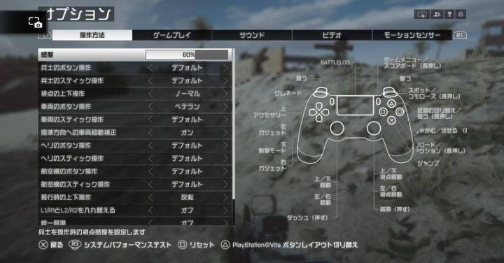 BF4 - システムパフォーマンス 2
