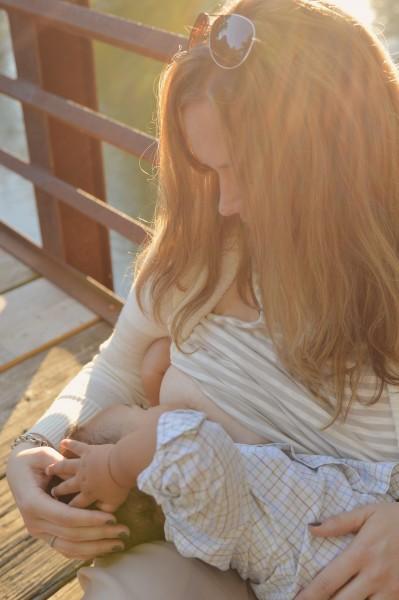Bottle Feeding Help - The Breastfeeding Center of Ann Arbor