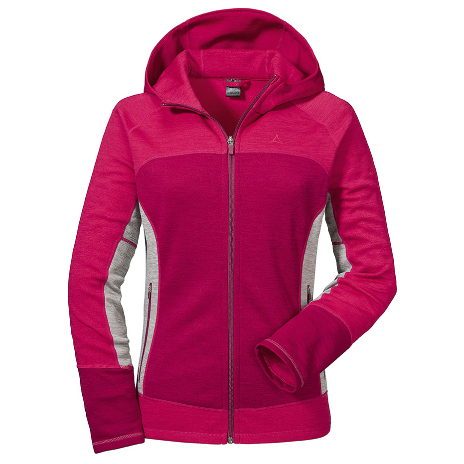 Fleece Hoody Trentino Schöffel Schöffel Fleece Hoody Trentino Fleece Jacket Women S