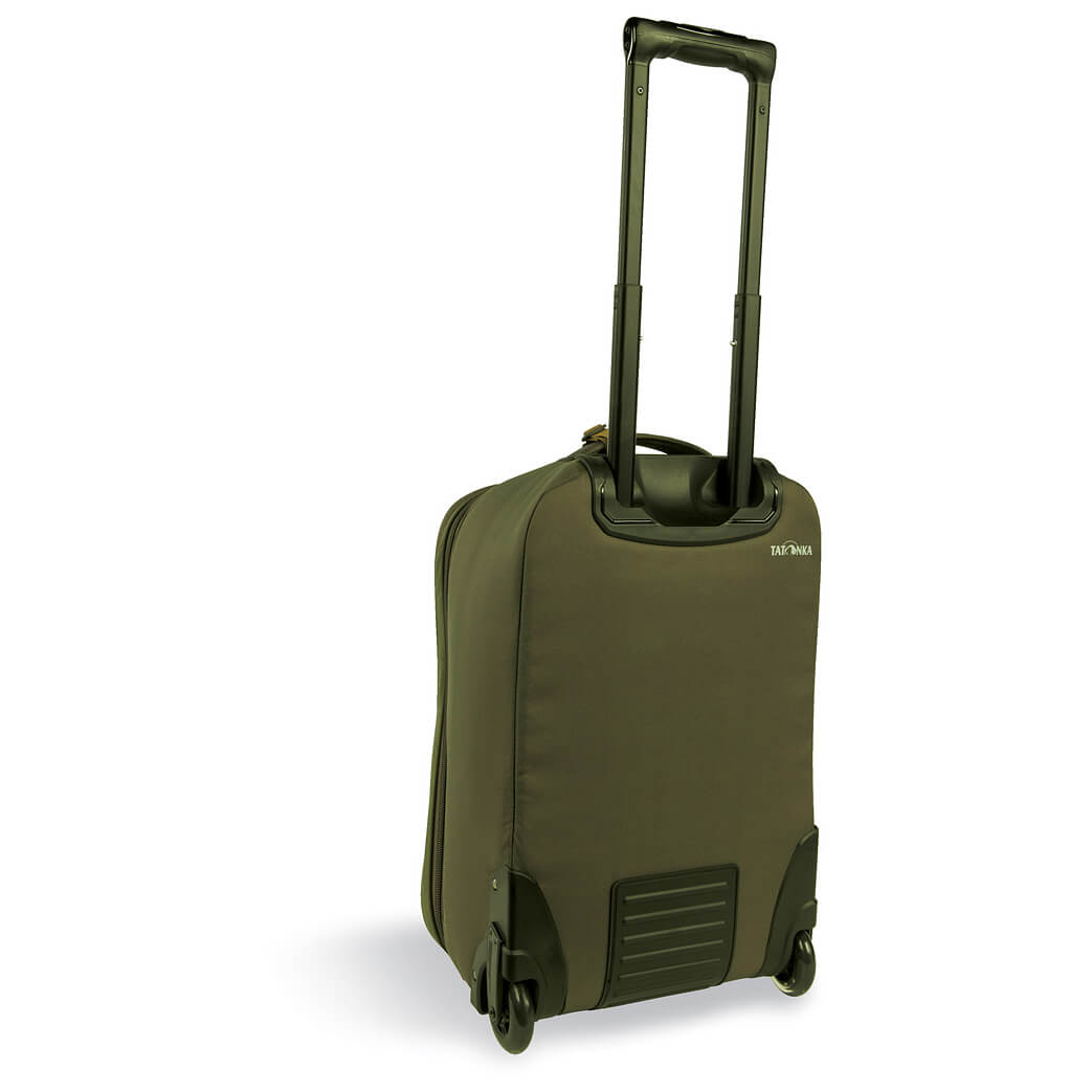 Bags Trolley Luggage By Tatonka Tatonka Travel Trolley M Luggage Free Uk Delivery