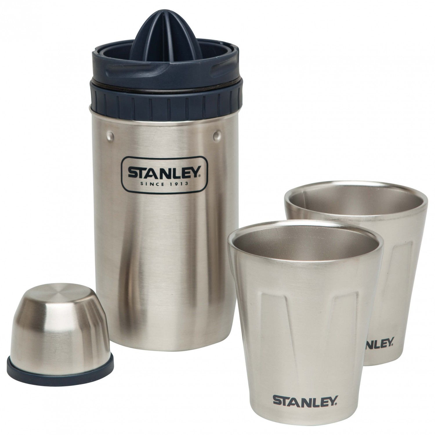 Cocktail Set Kaufen Stanley Happy Hour 2x System Cocktail Set Stainless 591 Ml