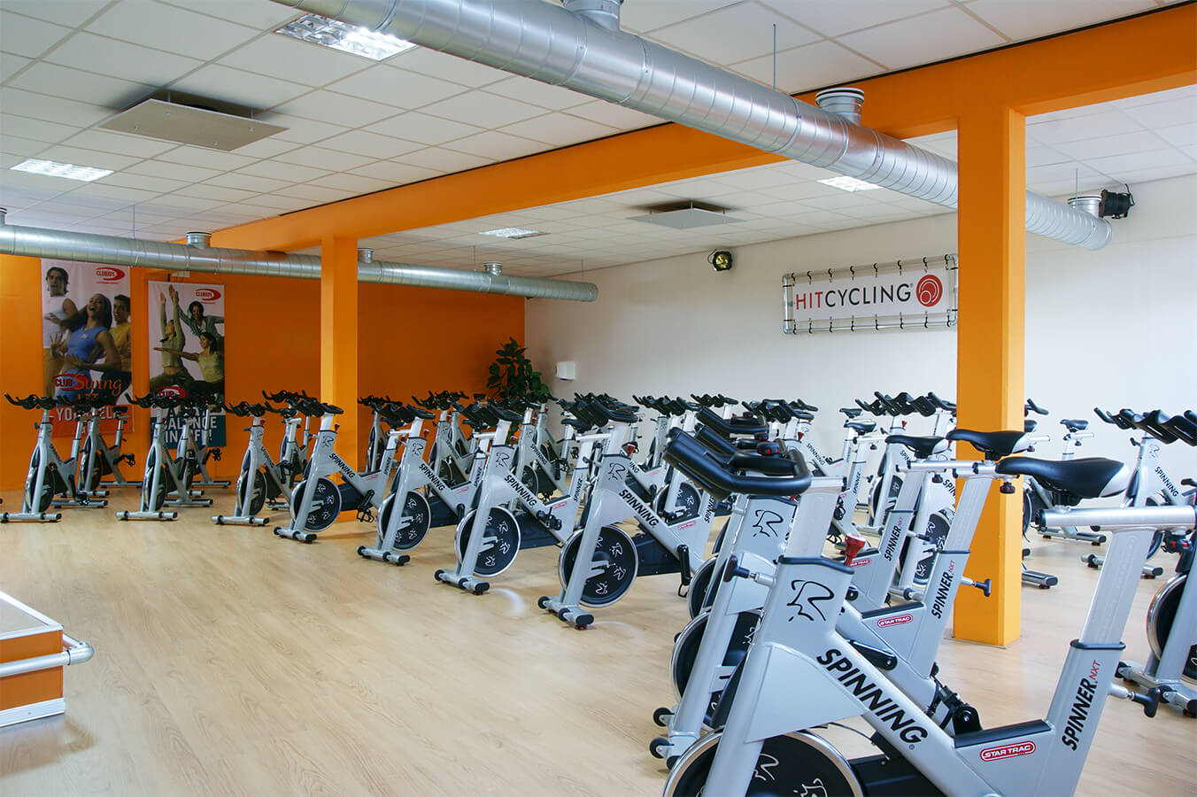 Vacatures Middelharnis Vacature Hit Cycling Instructeur Middelharnis Sportcentrum