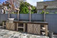 Outdoor Kitchens  BFM Specialists