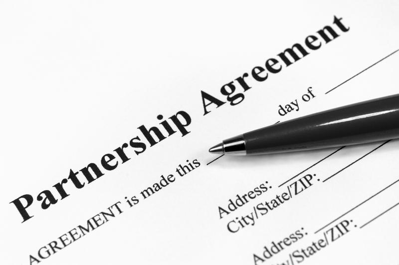 Partnership Agreements - The Business Lawyer Barry Gartenberg - partenership agreement