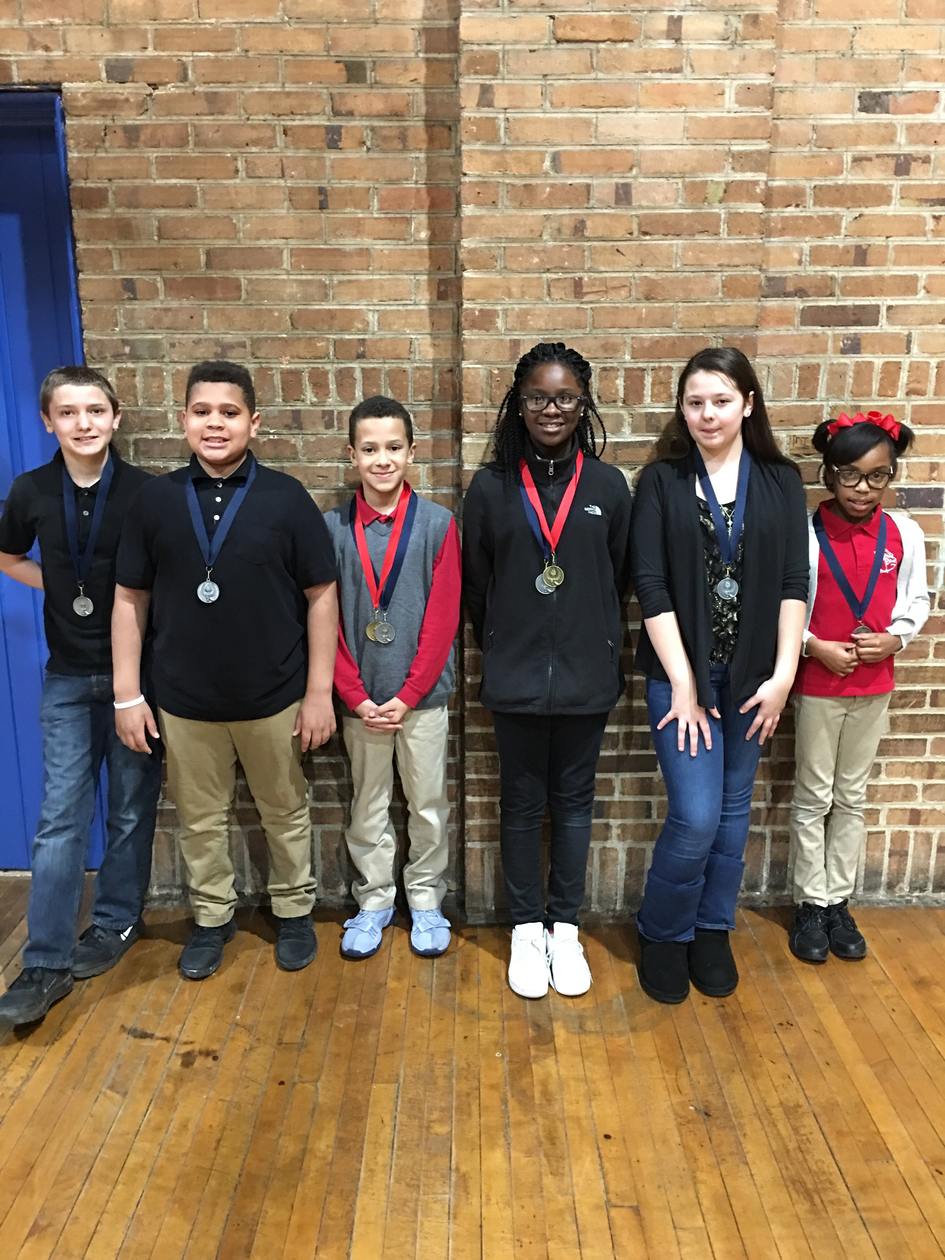 Junior Youth Laurel Boys Girls Club Announces 2018 Jr Youth Of The Year