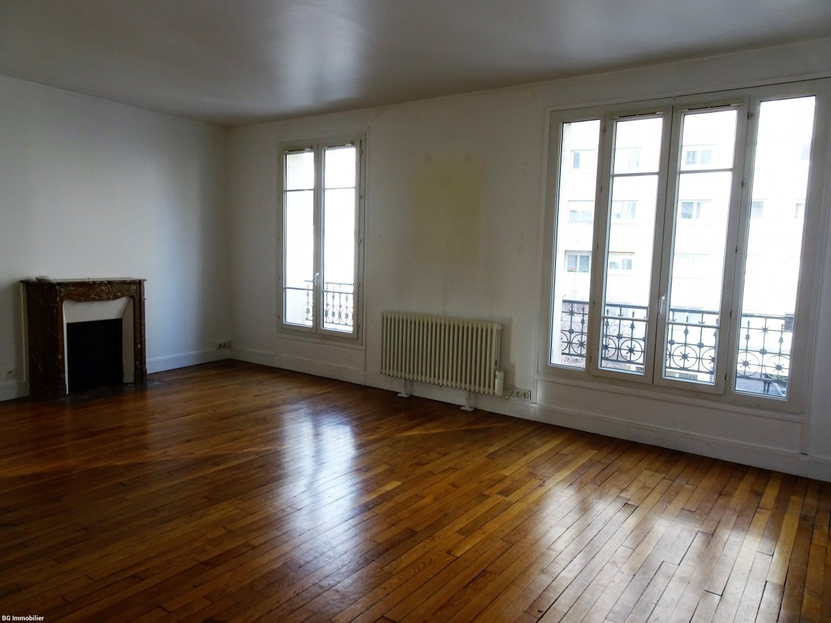 Achat Appartement 75011 Vente Apparteme Paris 75011 Bg Immobilier