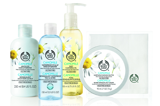 Body Shop Verano 2013