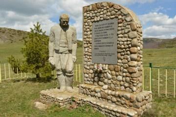 Паметник на Руските войски