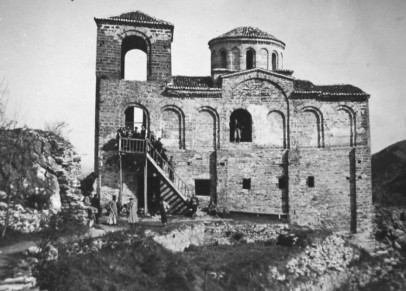 аенова-църква