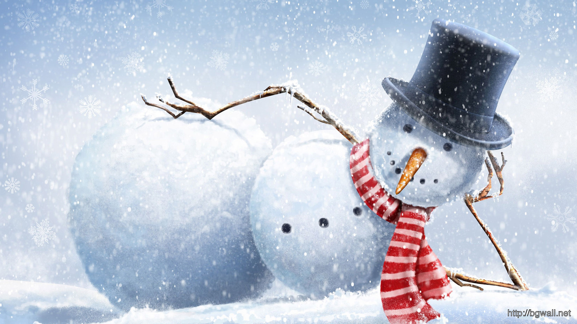 One Piece Desktop Wallpaper Quote Snowman Chilling Wallpaper 16985 Full Size Background