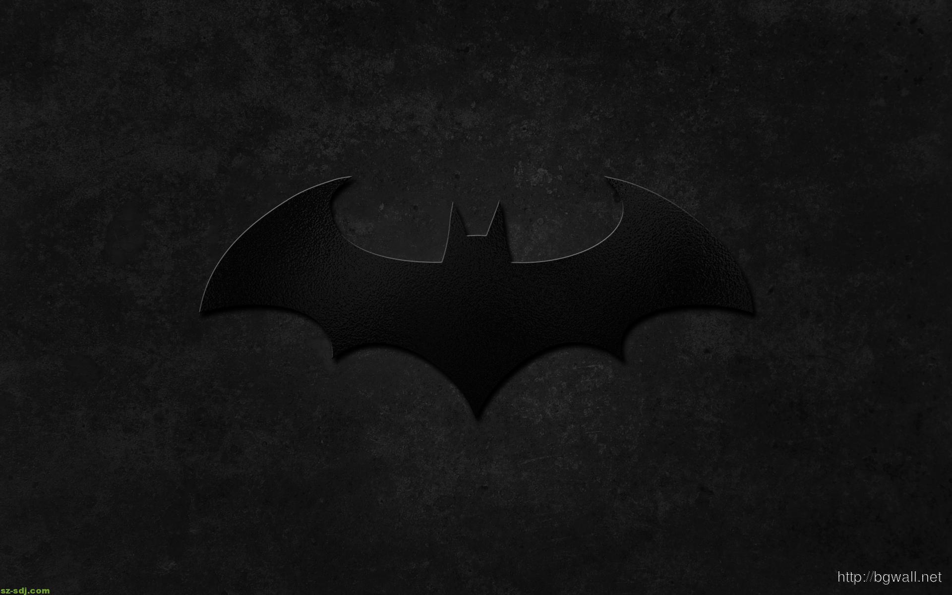 Full Hd Car Wallpapers 2014 Black Batman Logo Wallpaper Background Wallpaper Hd