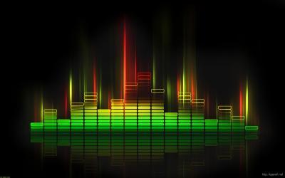 Cool Music Equalizer Desktop Wallpaper Hd – Background Wallpaper HD
