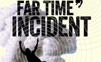 The Far Time Incident cover