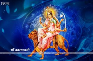 durga maa wallpaper
