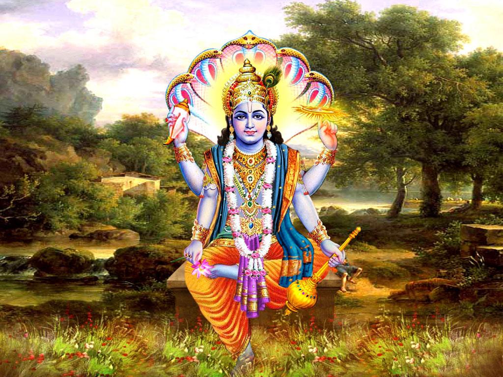 Bhakti Wallpaper 3d Hd Download 15 Lord Vishnu Wallpapers Best Hd Wallpapers